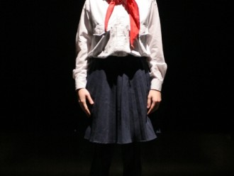 22.11 Piesa de teatru: Amalia respira adanc