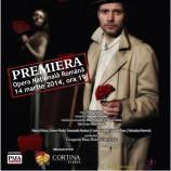 """14.03  """"Cherchez la femme!"""" la Opera Națională Română Cluj-Napoca"""