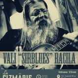 "20.02 Concert Vali ""SirBlues"" Racilă"