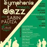 07.02  Cum face dragoste jazzul cu muzica simfonică