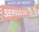 """Servus 2021! Cu ce va încerca Clujul să cucerească Europa: """"East of West"""", conceptul candidaturii"""