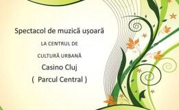 23.03 Spectacol Ministar la Casino Centru de Cultura Urbana Cluj
