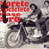 5.04 Expoziţie de motorete, motociclete şi ataşe retro