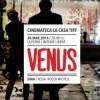 30.03 Cinemateca TIFF – Venus