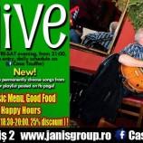 28-29.03 Jazz Live la Casa Jazz