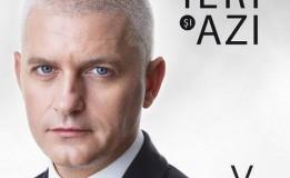 29.03 Concert Virgil Ianţu la Casa de Cultura a Studentilor
