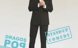 22.03 Stand-up comedy la Teatrul Naţional
