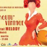 29-30.03 Târguţu Vitage la Hotel Melody