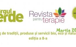 28.03-30.03 Cel mai mare târg de produse bio din Ardeal