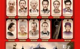 23.03 The Grand Budapest Hotel, de la film la realitate