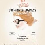 7.02 Andreea Raicu, Amalia Nastase  sau Simona Baciu vorbesc despre business