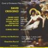 """17.04 Concert în catedrală – """"Ultimele şapte cuvinte ale Mântuitorului pe cruce"""""""