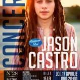 17.04 Jason castro in Bistro 28