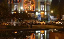"""11.04 Piesa de teatru """" Atentatul """" se pune in scena la Teatrul National Cluj – Napoca"""