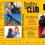 17.04 Teatru de Club in Diesel
