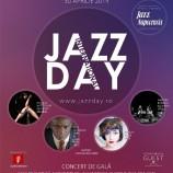30.04 Ziua Internaţională a Jazzului