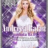 5.04 Andreea Balan la  Bamboo