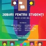 26.04 Locuri de munca pentru studenti