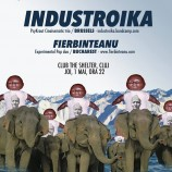 01.05 Concert Live Industroika