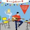 8.04 – 10.04 Evenimente speciale la Primăvara cafenelelor