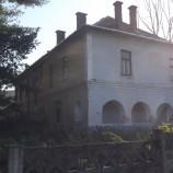 Casa lui Alexandru Vaida Voevod stă să se prăbuşească