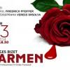 23.05 Opera Carmen şi un invitat special