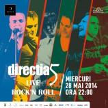 28.05 Concert Directia 5
