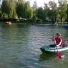 FOTO Cum s-a transformat Parcul Central de Zilele Clujului