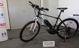 Produse Bosch Made in Jucu. Ce va produce fabrica de la Cluj