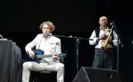 Cum a fost la concertul Goran Bregovic de la Cluj