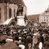 3 – 4.05 Tururi ghidate gratuite în centrul municipiului Cluj-Napoca