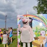 Totto a pornit în marea aventură a verii: KidsLand Adventure Park