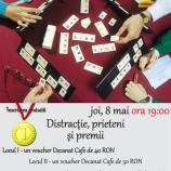 08.05 Campionat de remi la Decanat Cafe