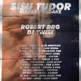 30.05 Tudor Sisu lanseaza album la Cluj
