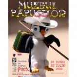 26.06 – 20.07 Muzeul Papusilor