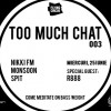 25.06 Party Too much Chat