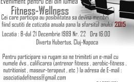 07.06 Invitatie la Fitness