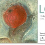 05.06 – 04.07 Expozitie Egon Marc LÖVITH