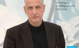 25.06 Luc Tuymans în dialog cu Călin Dan