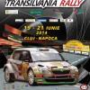 19.06 – 21.06 Transilvania Rally 2014