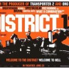 08.07 – 09.07 District 13 la Flying Circus