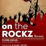 02.07 Party On the Rockz