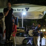 Bătălia TERASELOR. Cum a umplut o trupă de blues un spaţiu în inima Clujului