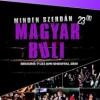 30.07 Maghiar Party @ Janis Club