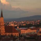 A brief history of Cluj-Napoca