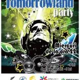 13.08 Tomorrowland Party in Caro Club