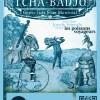 28.08 Concert Tcha-Badjo la Atelier Cafe