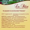 20.08 O noua editie a seratelor lirice La Palat