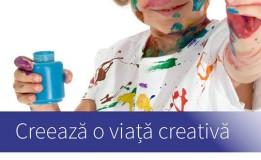 30.08 Creează o viață creativă