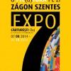 07.08-07.10 O PIC(ă)TURĂ PE ZI – expo de Zágon Szentes